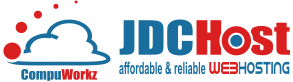 JDCHost by CompuWorkz
